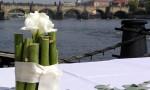 Svatba na molu