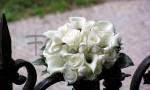 3. svatební kytice nad 2.000,-Kč